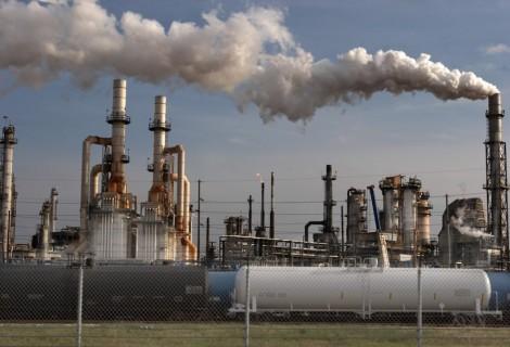 Carbon tax impact analysis