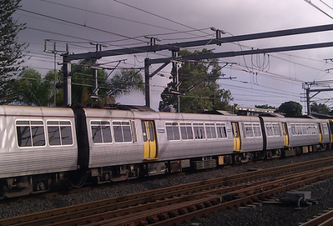 Rail infrastructure prioritisation tool