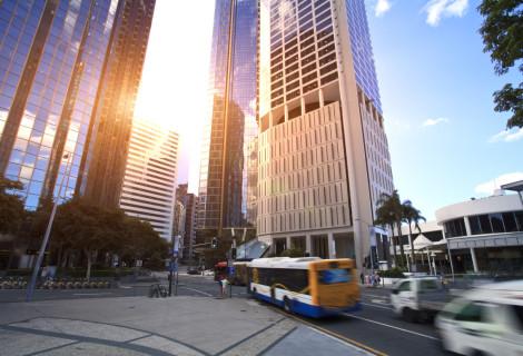 Bus contract reform