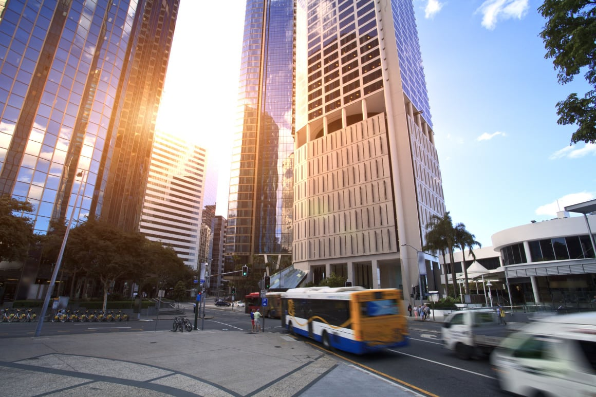 NineSquared involved in six transport projects funded in Queensland State budget