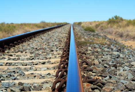 Trans-Kalahari Rail and Port