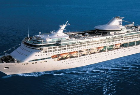 Economic contribution of the Legend of The Seas
