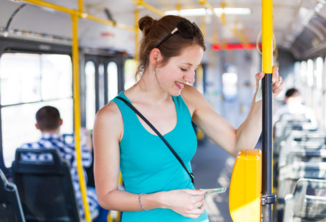 Transit Retail and Channel Strategy
