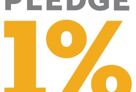 NineSquared joins Pledge 1%