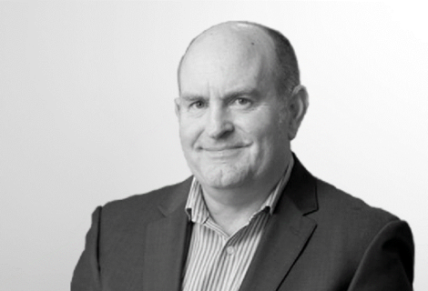 NineSquared welcomes Steve Richards to the team