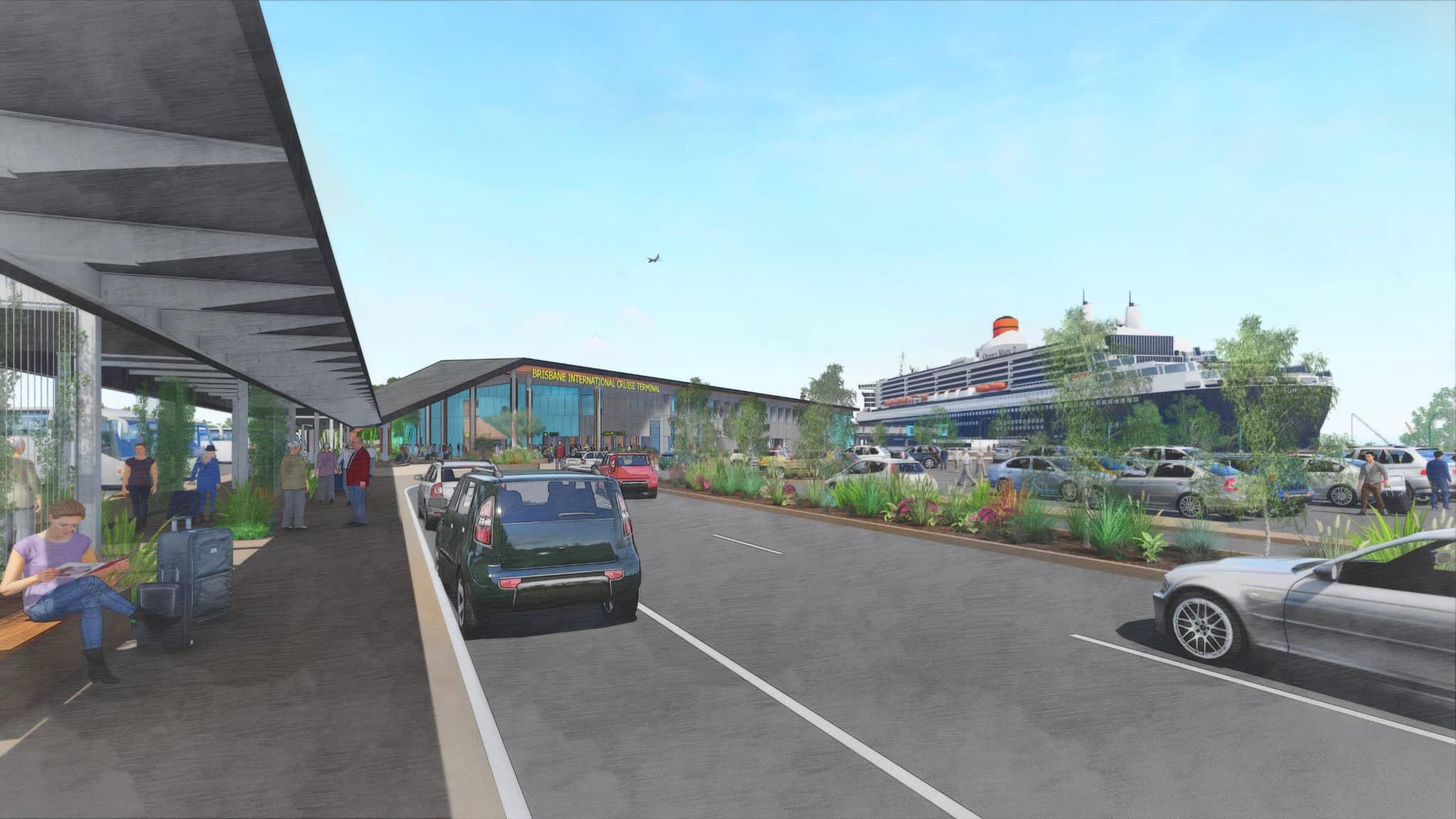 NineSquared provides economic appraisal for successful Port of Brisbane Market Led Proposal