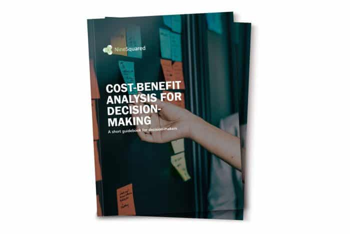 Cost Benefit Analysis Guide